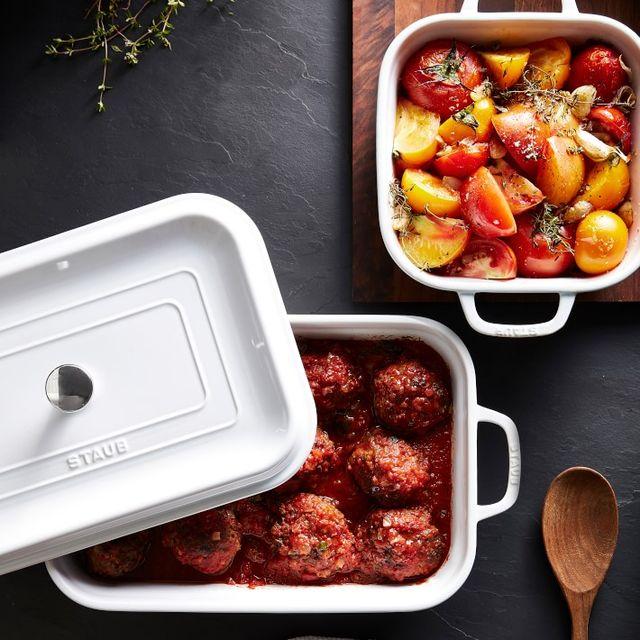 williams sonoma staub cookware is on sale
