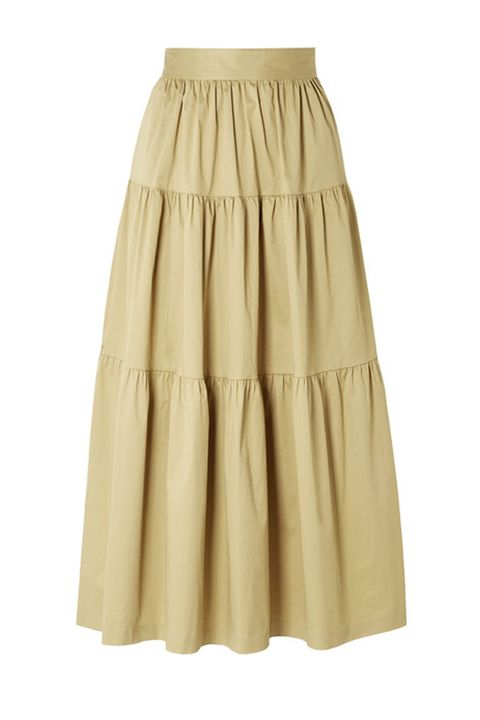 best midi skirts to shop now