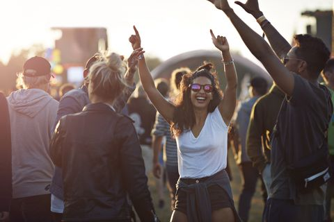 Stay at Home Music Festival