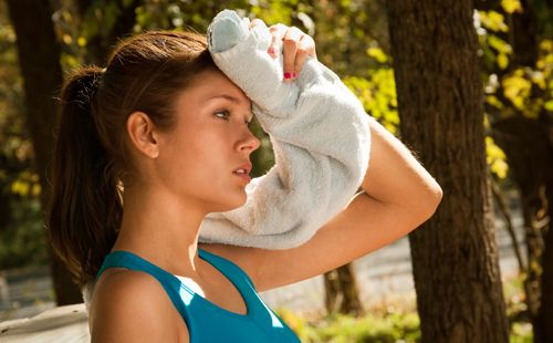 8 Ways to Stay Cooler During Summer Runs