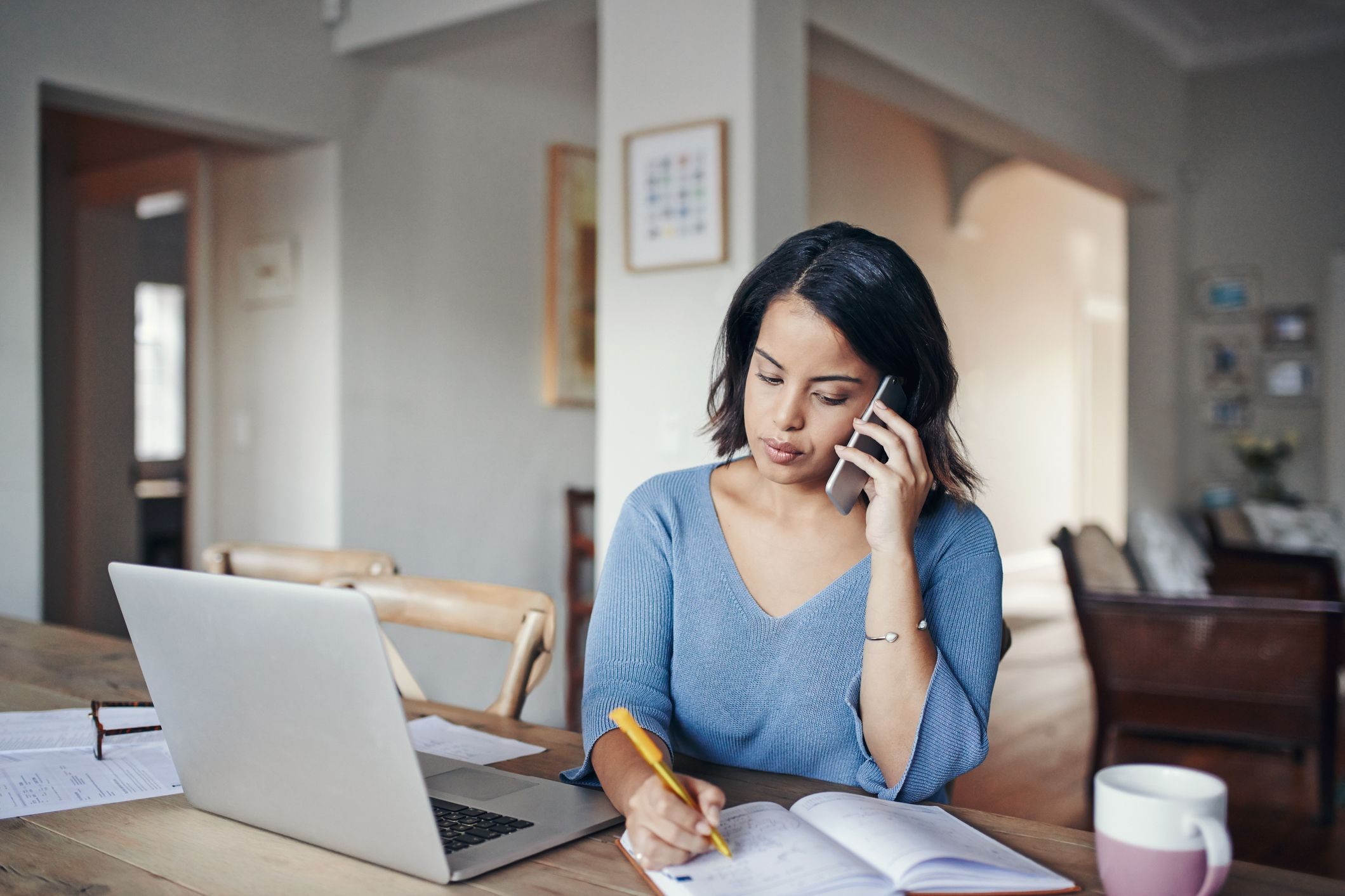 how to get out of debt - get your rates down