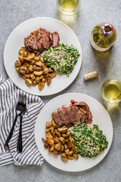 55 Easy Dinner Ideas For Two Romantic Dinner For Two Recipes