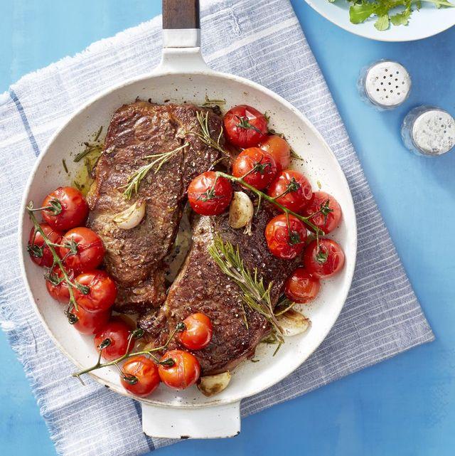 28 Easy Steak Dinner Recipes How To Cook Steak