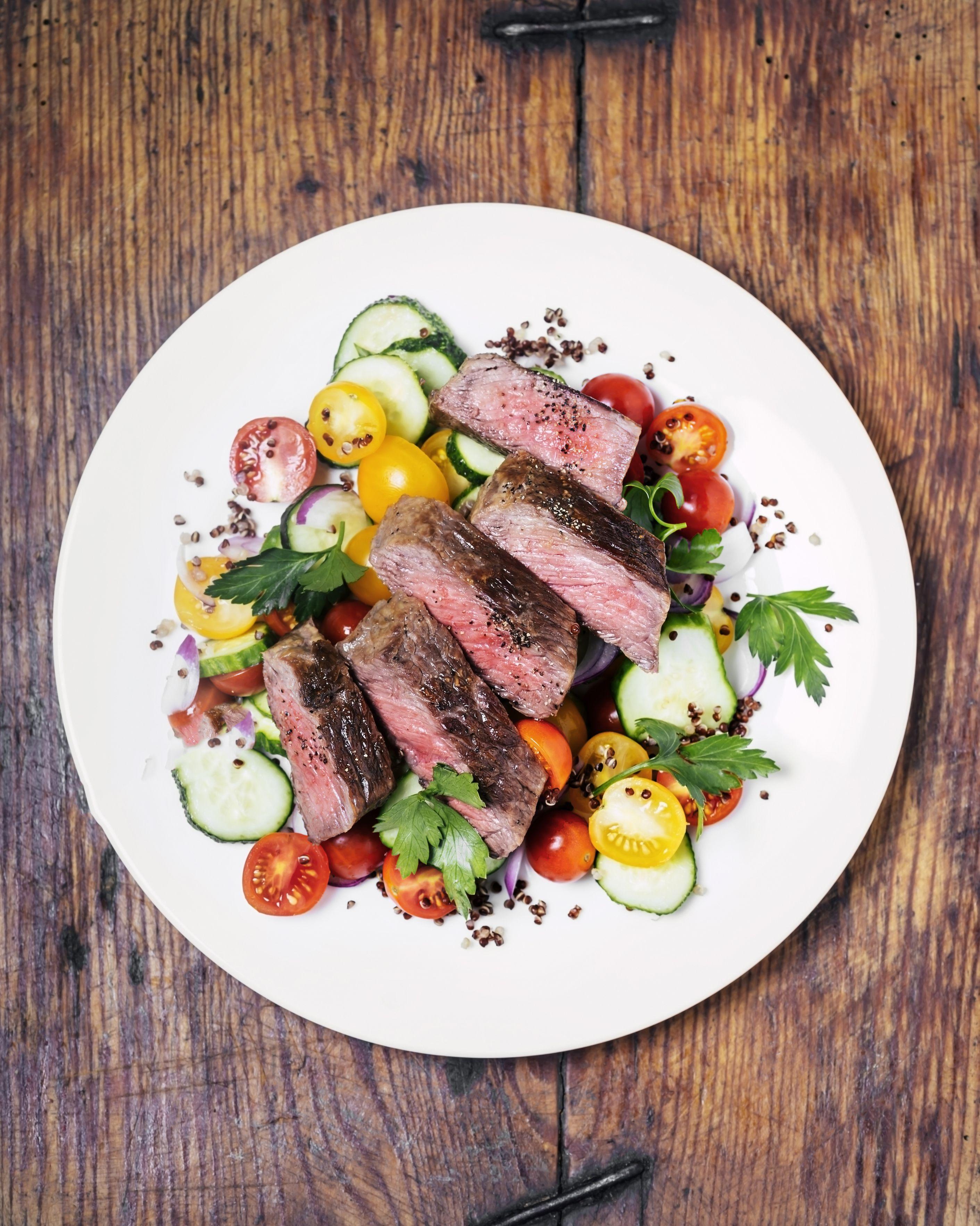 Diferencia entre dieta paleo y cetogenica