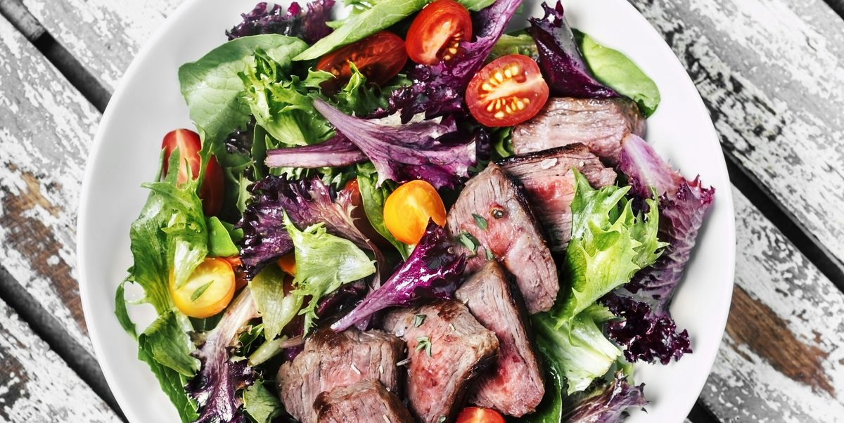 Dukan Diet: The High-Protein Diet Europeans Are Obsessed With