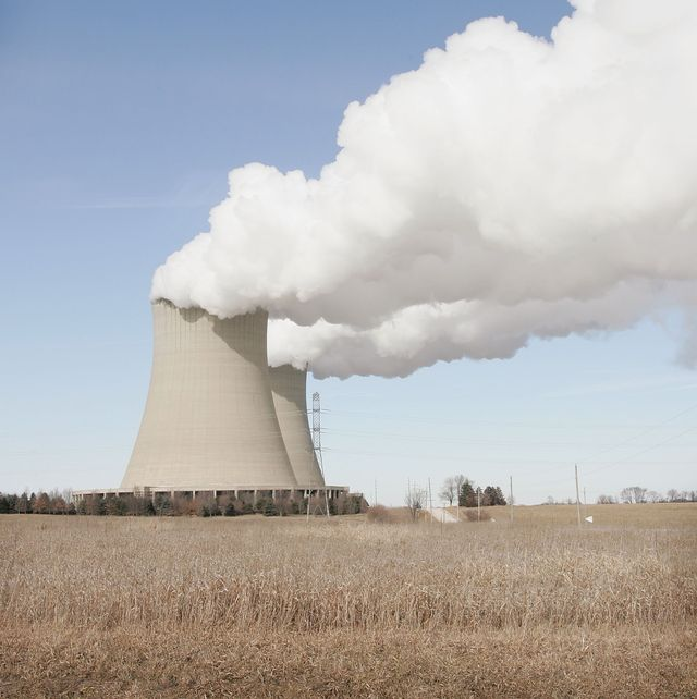 Nuclear Reactors In United States Tiny Nuclear Reactors