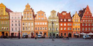 stedentrip-boeken-wroclaw