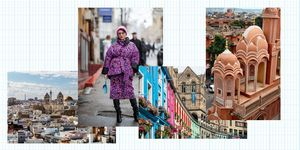 8 steden die perfect zijn voor je volgende stedentrip