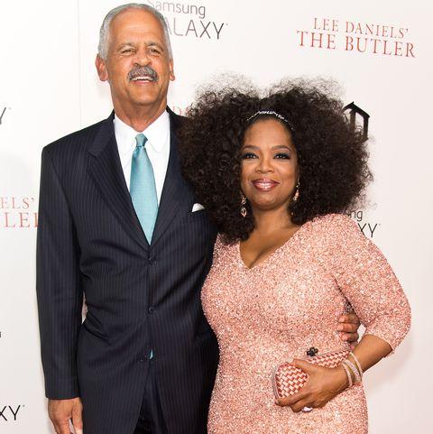 """the butler"" new york premiere   inside arrivals"