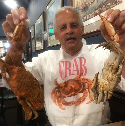 Food, Dish, Dungeness crab, Cuisine, King crab, Decapoda, Crab, Seafood,