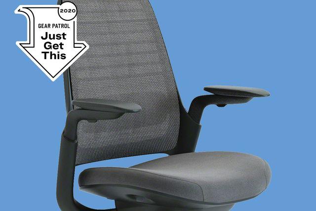 steelcase series 1 chair