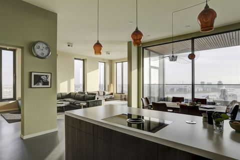 Room, Property, Interior design, Building, Furniture, House, Kitchen, Architecture, Countertop, Home,