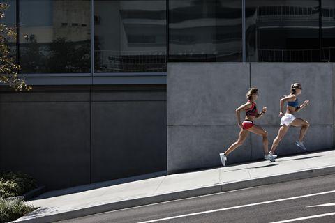 Dit is de steilste straat ter wereld | Hardlopen