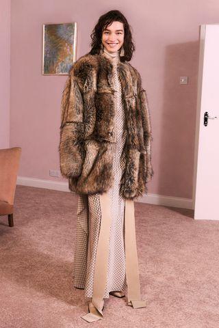 a3e75f76d Prada pledges to go fur-free from next season
