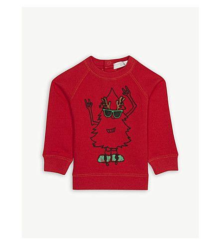 designer christmas jumpers