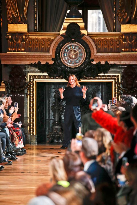 stella mccartney at the fw20 show