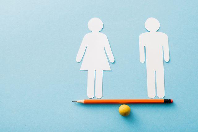 stem voor gendergelijkheid
