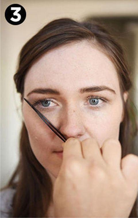 Face, Eyebrow, Nose, Skin, Lip, Cheek, Forehead, Head, Chin, Eye,