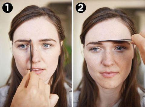 Face, Eyebrow, Forehead, Hair, Skin, Nose, Cheek, Lip, Chin, Facial expression,