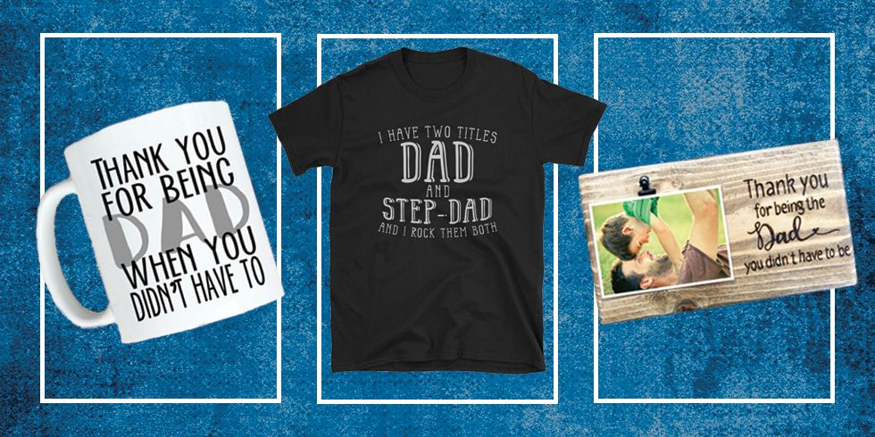 12 Sweet Fatheru0027s Day Gifts for a Stepdad & 12 Step Dad Gifts for Fatheru0027s Day - Best Gift Ideas for Stepfathers