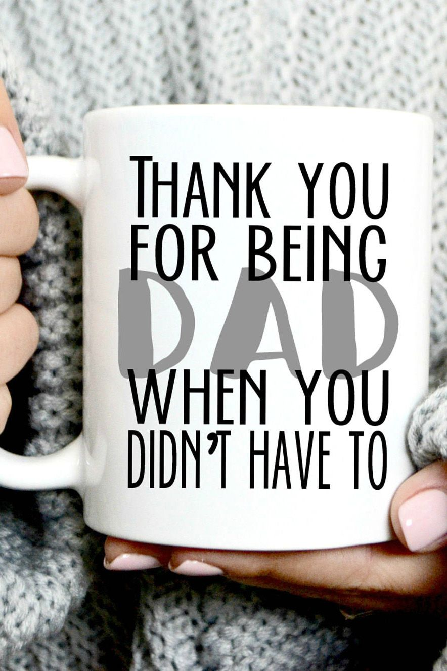 12 Step Dad Gifts For Fathers Day