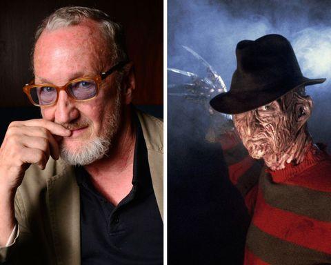 horror movie actors a nightmare on elm street