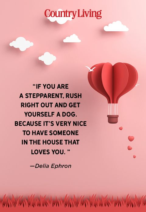 stepdad quote by delia ephron