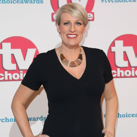 BBC Breakfast's Steph McGovern confirms she has welcomed a daughter with her partner
