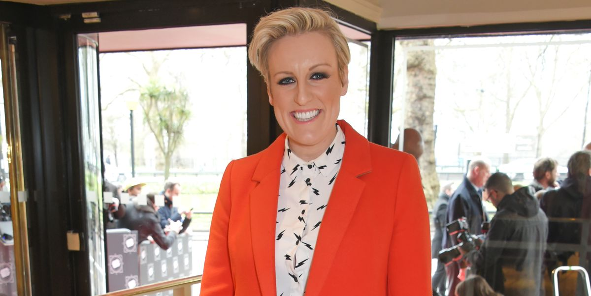 Steph McGovern shares funny friend tradition