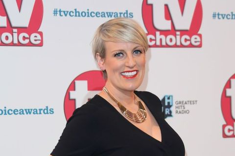 BBC Breakfast's Steph McGovern hints at due date