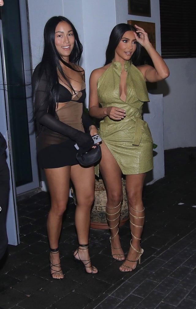 kim kardashian amiga bolso 25000 dolares