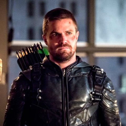 Image result for Arrow Finale Preview Released