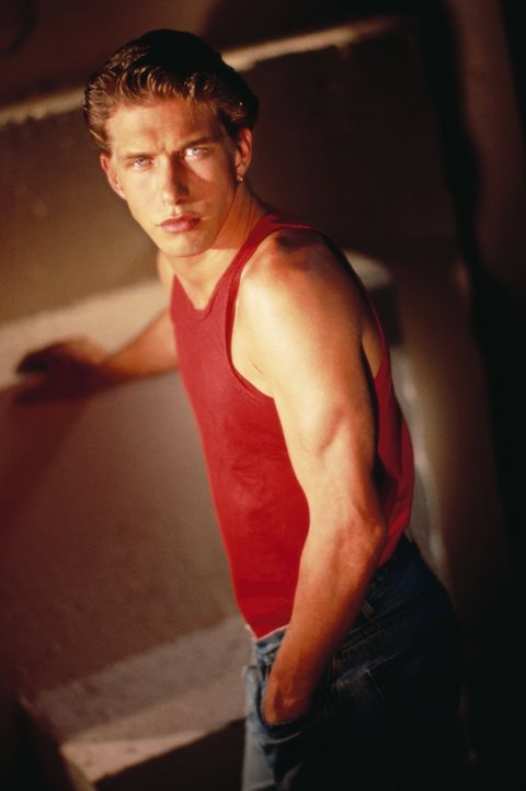 Actor Stephen Baldwin