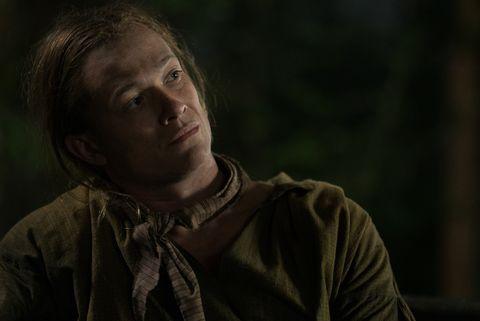 Stephen Bonnet Outlander