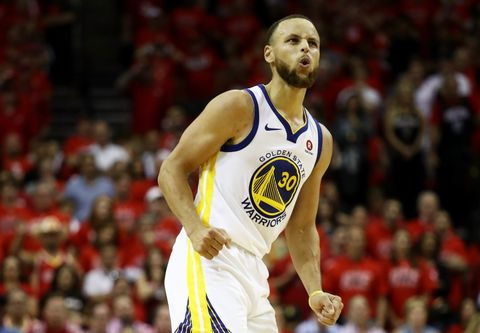 Golden State Warriors v Houston Rockets - Game Seven