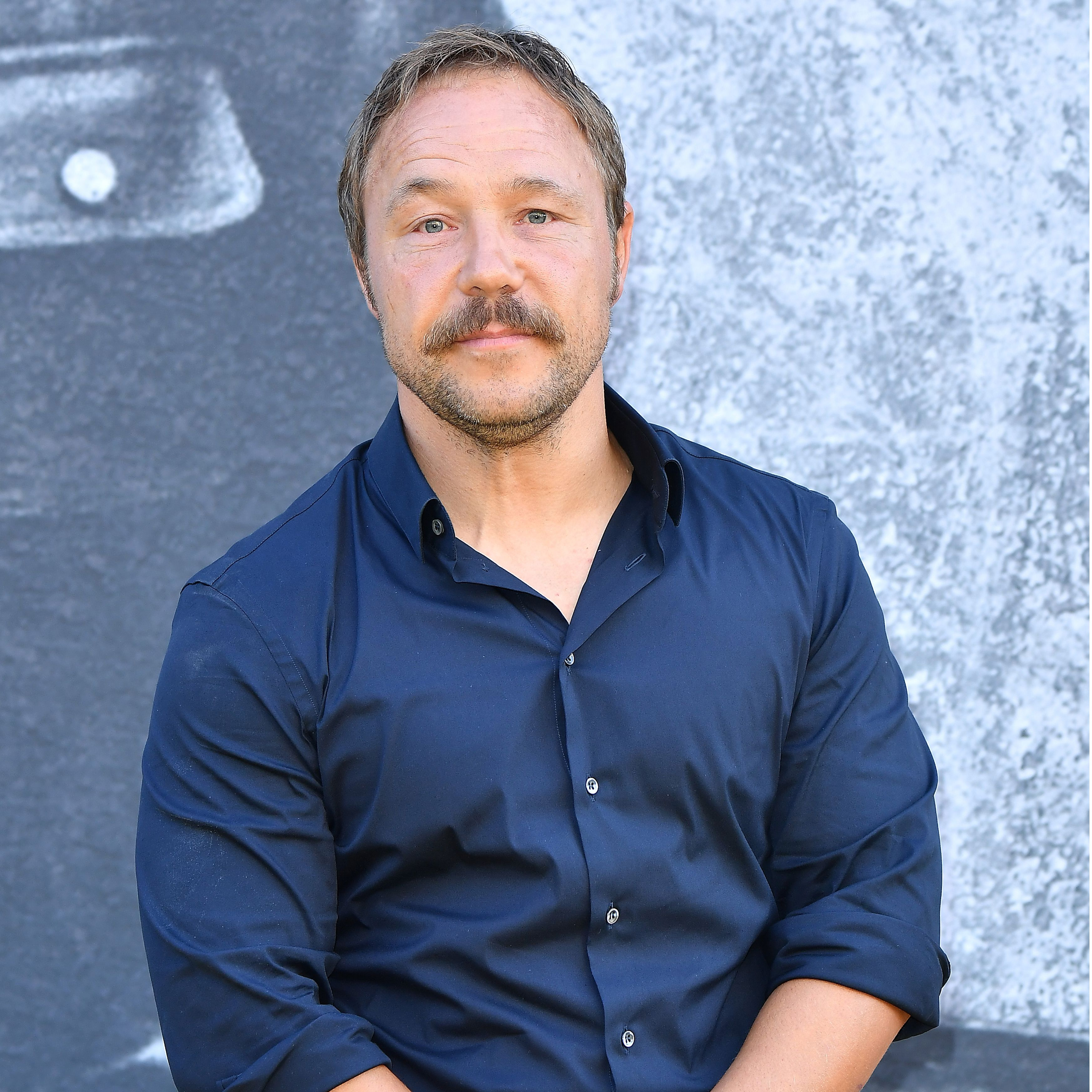 """Line of Duty star Stephen Graham reveals he """"couldn't get a job"""" after This Is England role"""