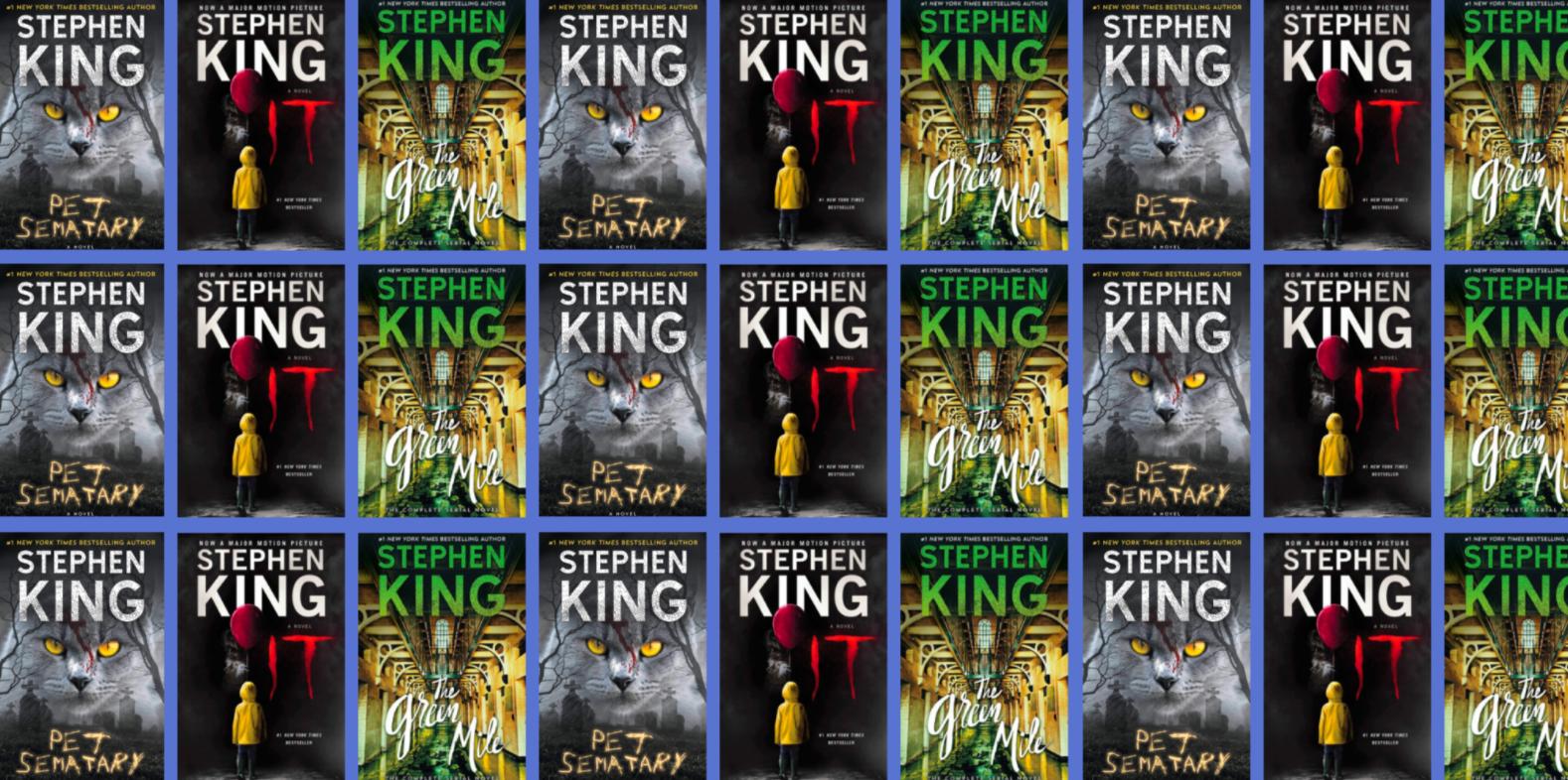 The Best Stephen King Novels 12 Must Read Stephen King Books