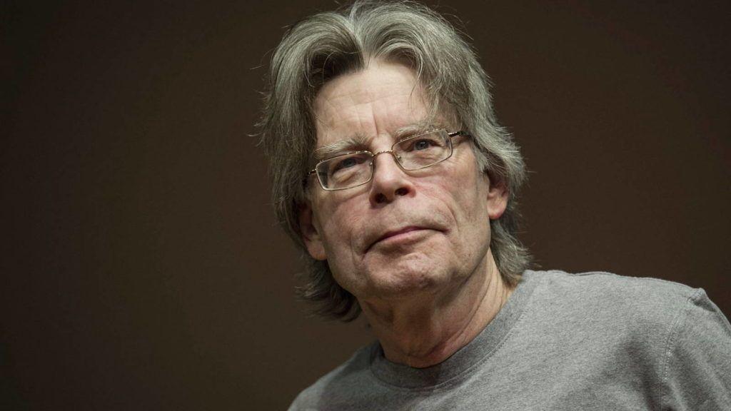 Stephen King le Encanta el Final de 'Juego de Tronos'