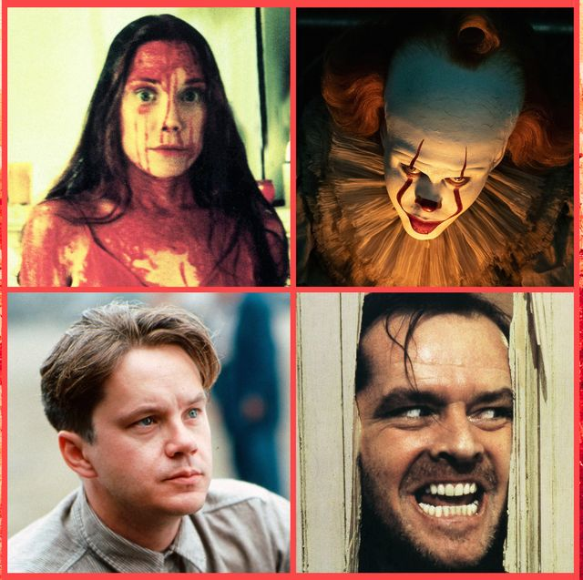 20 Best Stephen King Movies And Tv Shows Ranked From Best