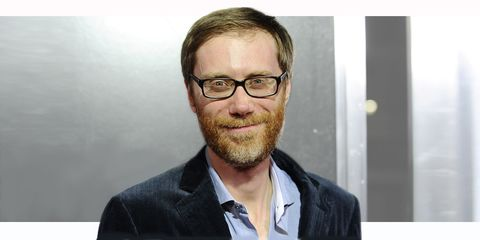 Stephen Merchant On Comedy, 'F...