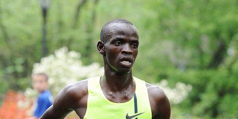 Stephen Sambu Wins Healthy Kidney 10K