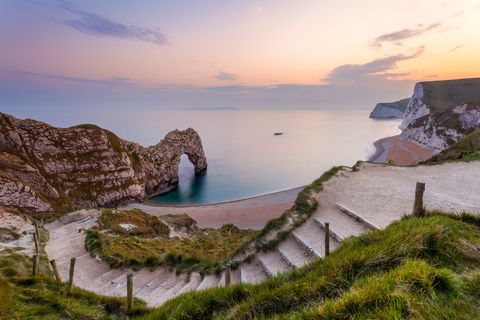 uk holiday destinations