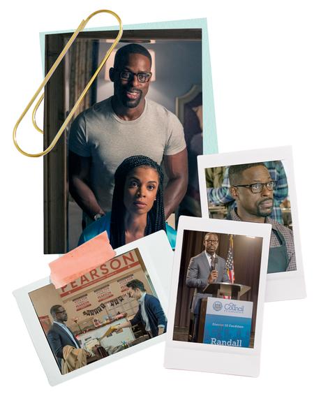 Sterling K. Brown on Randall & Beth's Rumored Divorce in 'This Is Us' Season 4