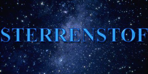 Sterrenstof-logo