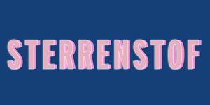 Logo van ELLE's rubriek Sterrenstof