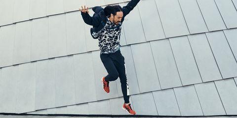 Cool, Footwear, Jumping, Shoe, Photography, Recreation, Street fashion, Sportswear, Balance, Style,