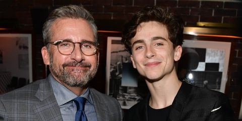 'Beautiful Boy' Afterparty Hosted by Amazon Studios & Hugo Boss At The Toronto International Film Festival
