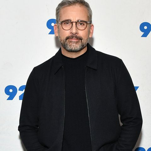 """Welcome To Marwen"" Screening & Conversation With Steve Carell"