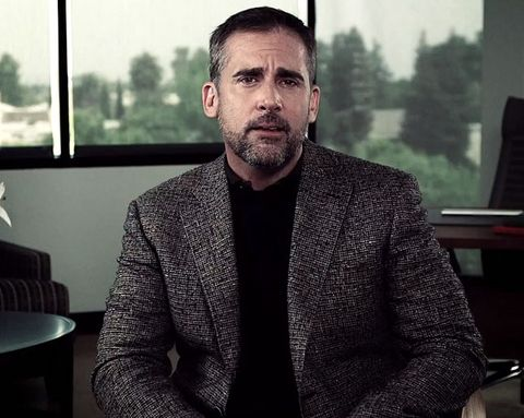 Steve Carell, Daniel Craig, Seth Meyers, and Others Star in Must-Watch Sexual Assault PSA
