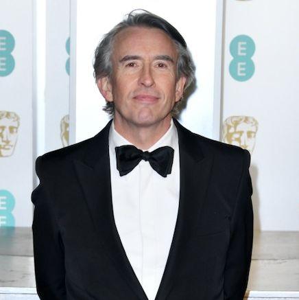 steve coogan, ee british academy film awards   red carpet arrivals